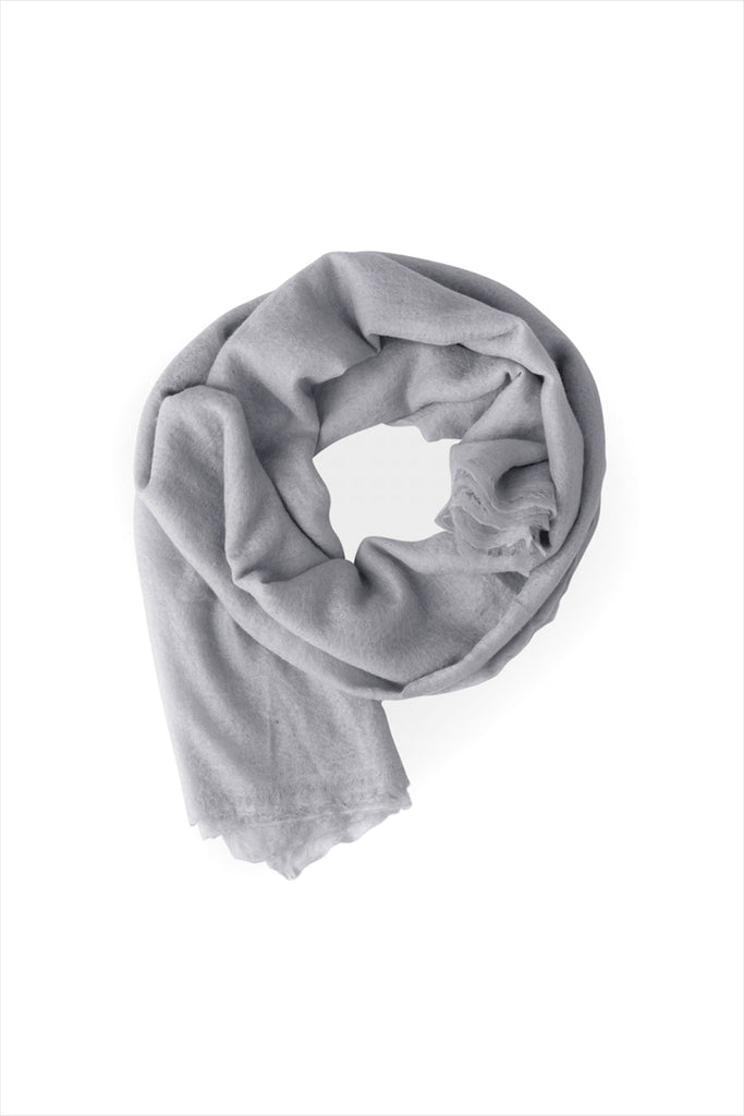 AIAYU Poon Cashmere Scarf