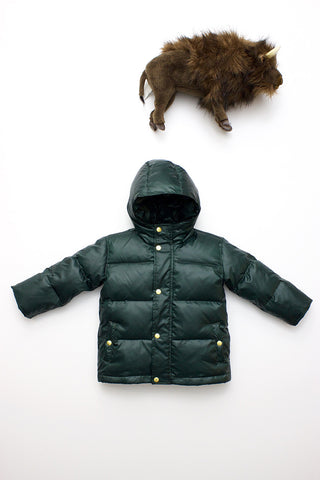 Puff Performance Parka