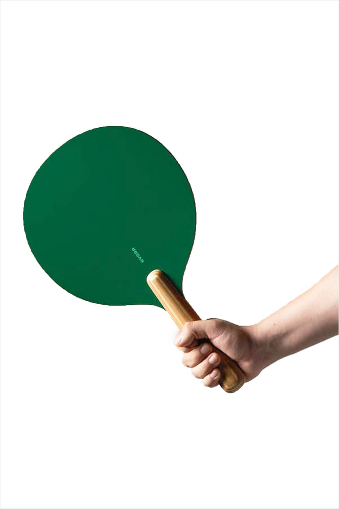 Avora Paddle And Ball Set Green