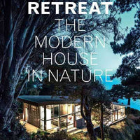 Retreat Modern House in Nature