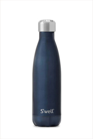 S'well Water Bottle - Blue Suede 17 oz