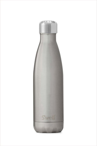 S'well Water Bottle - Silver Lining 25 oz