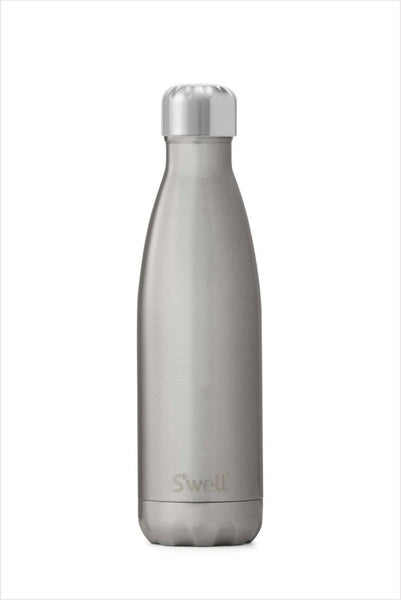 S'well Water Bottle - Silver Lining 17 oz