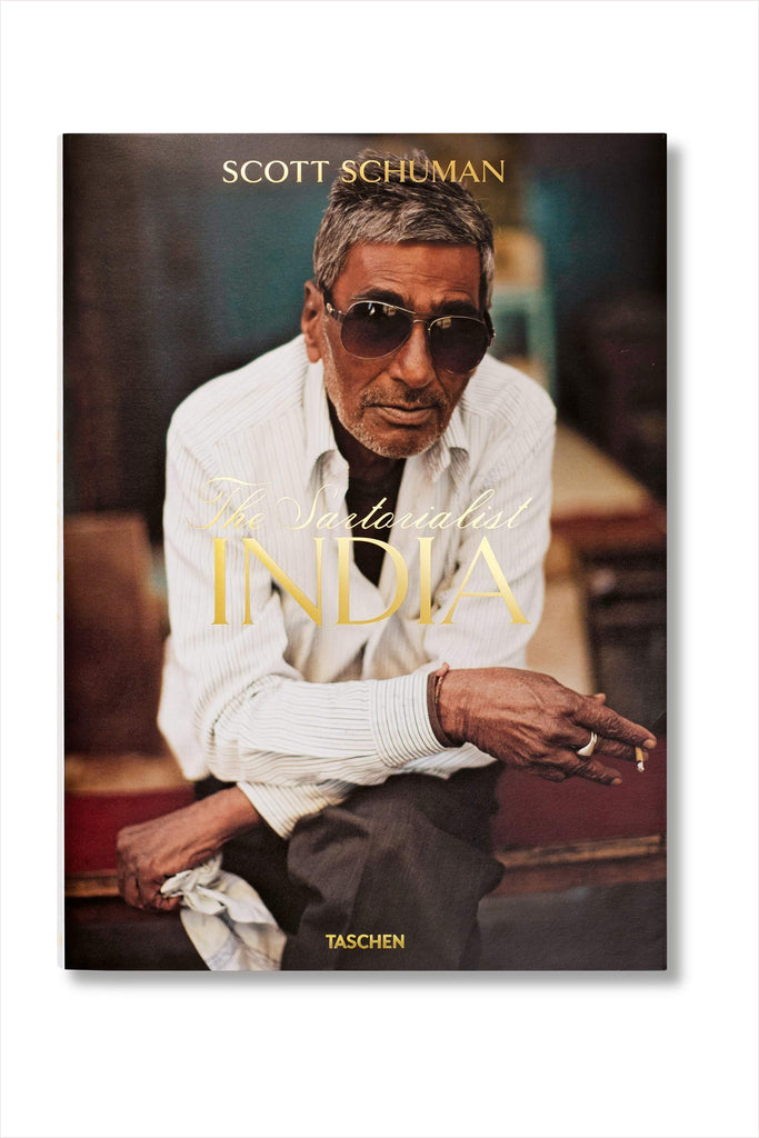 The Sartorialist: India