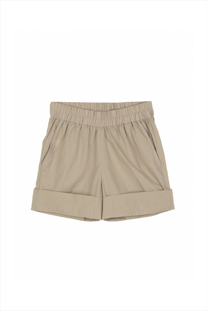 Aiayu Short Long Beige