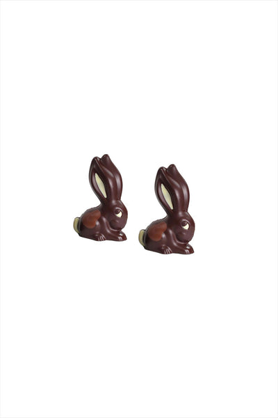 Andres Chocolate Easter Mini Rabbits