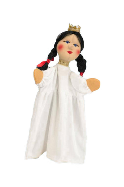 Snow White Hand Puppet