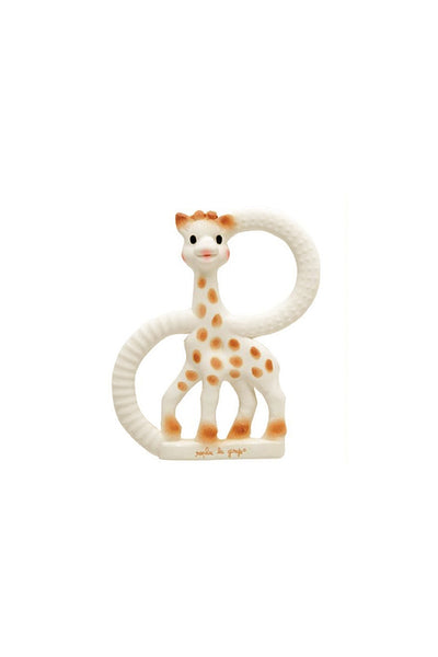 So'pure Sophie Giraffe Teether