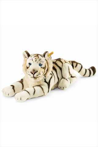 Steiff White Tiger