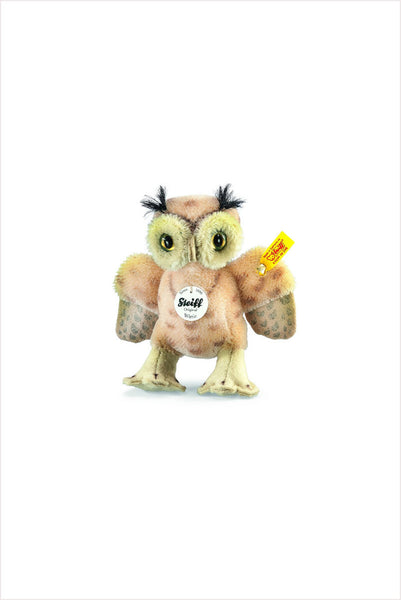 Steiff Mini Wittie Owl