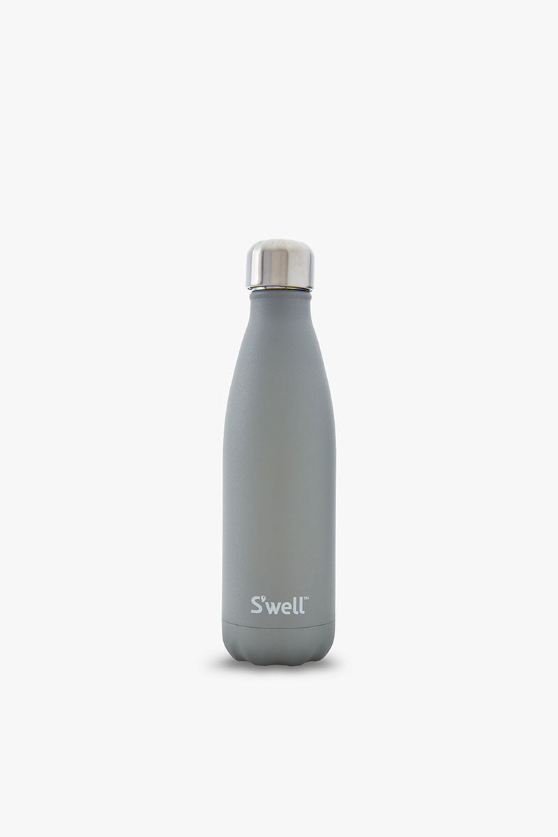 S'well Water Bottle - Smokey Quart 17 oz