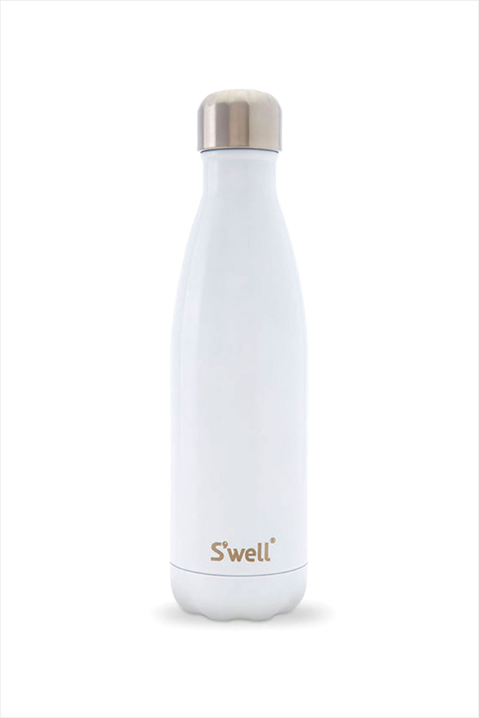 S'well Water Bottle - Angel Food 17 oz