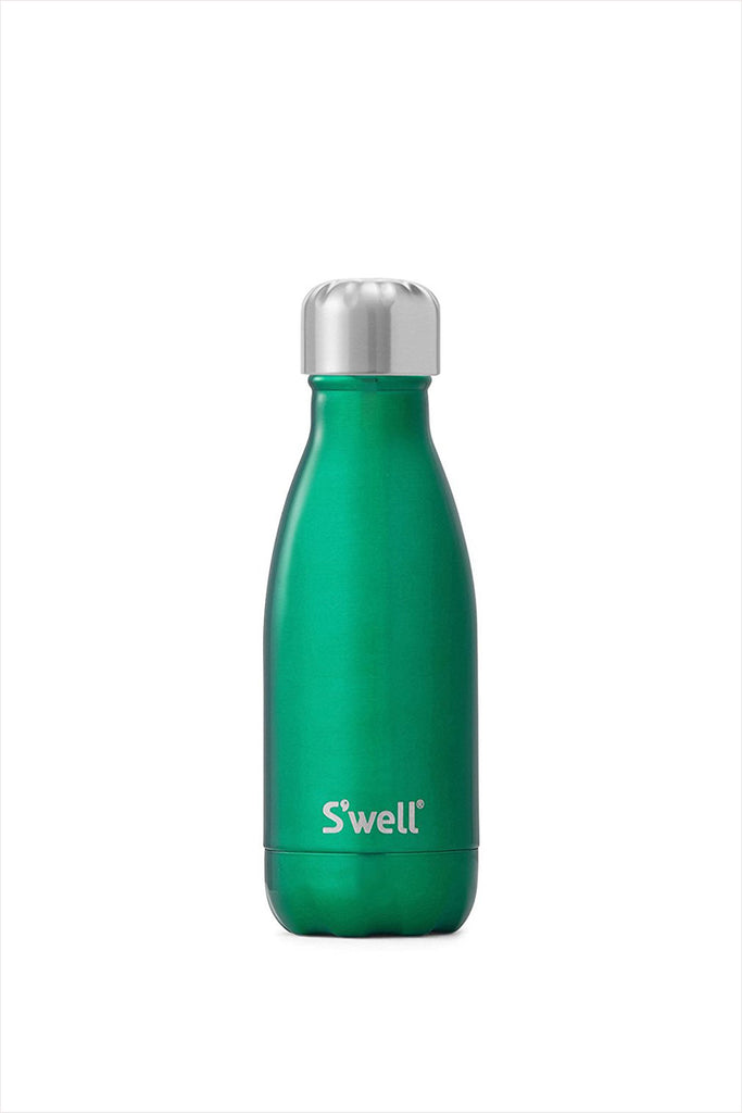 S'well Water Bottle Kelly Green 9 oz