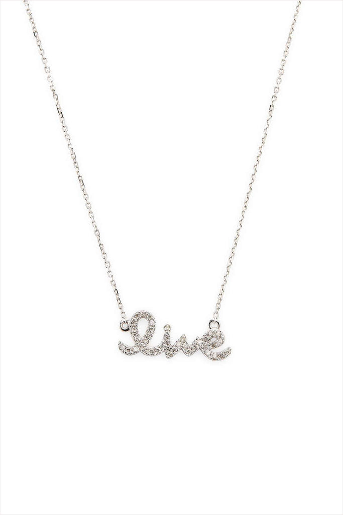 Live Necklace