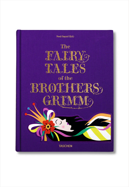 The Fairy Tales of Brothers Grimm
