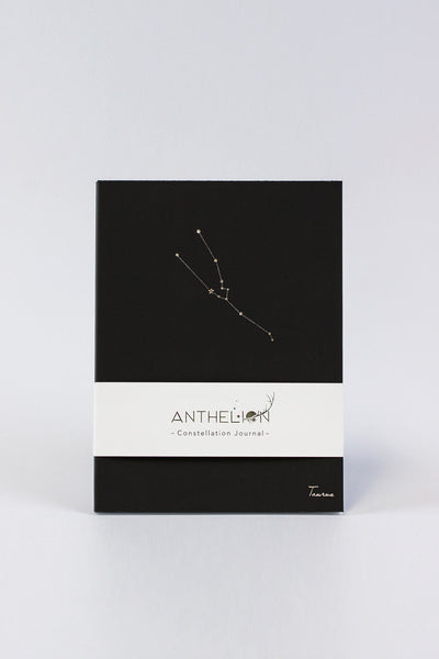 Taurus Constellation Journal