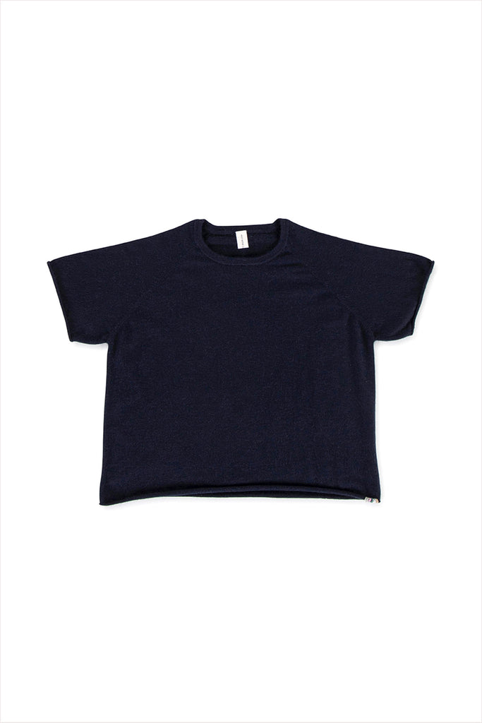 Extreme Cashmere Todd Navy