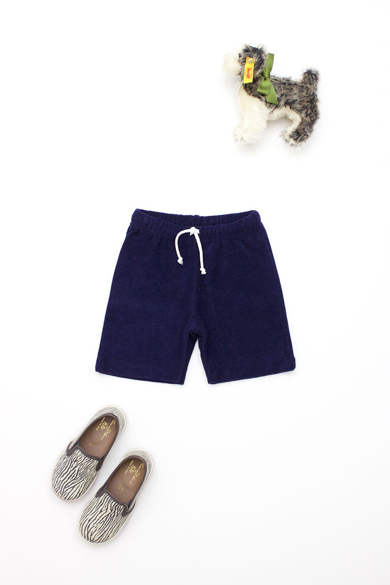 Terry Short Navy