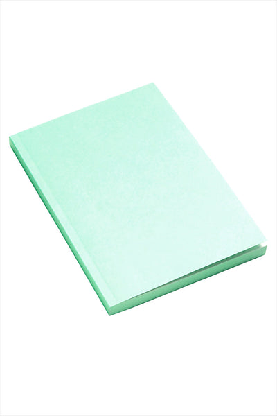 HAY Mono Notebook Neon Green