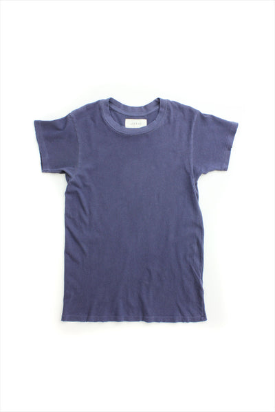 The Great Slim Tee Blue