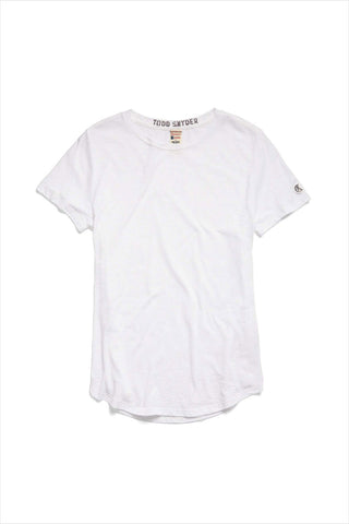 Todd Snyder + Champion Crew Neck Tee