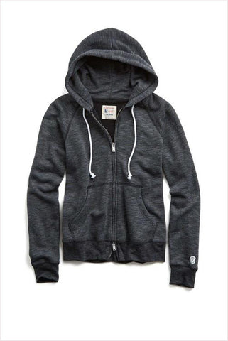 Todd Snyder + Champion Full Zip Hoodie