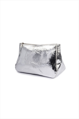 Tracey Tanner Foil Fatty Medium Pouch