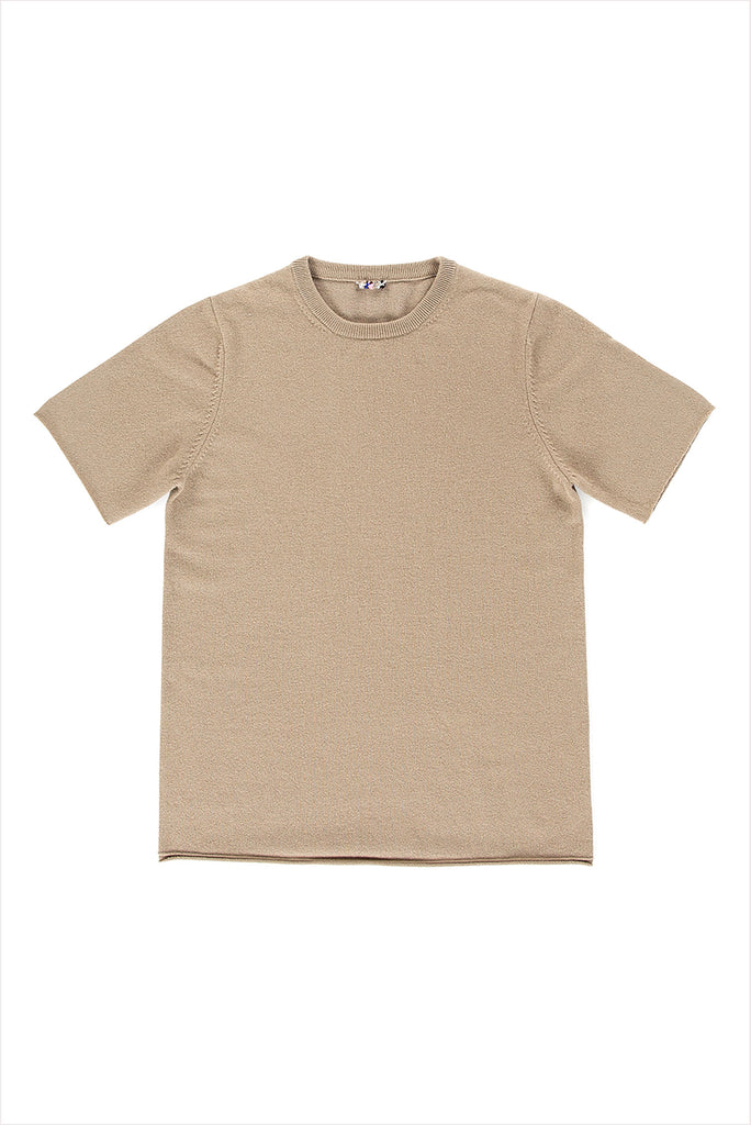 Extreme Cashmere n°64 Tee Dust