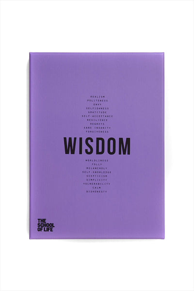 Wisdom Display Card Set