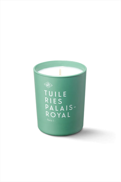 Kerzon Tuileries Palais Royal Candle