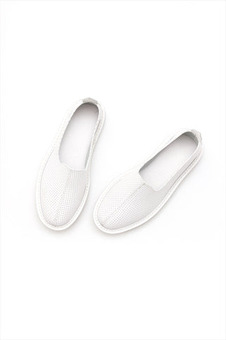 Vayarta Slip On Perforated