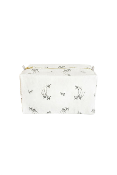 Pouch Fawn Off White