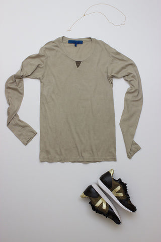 Vivien Ramsay Boy Top L/S