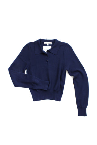Vivien Ramsay Long Sleeve Polo