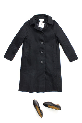 Vivien Ramsay Trench Coat