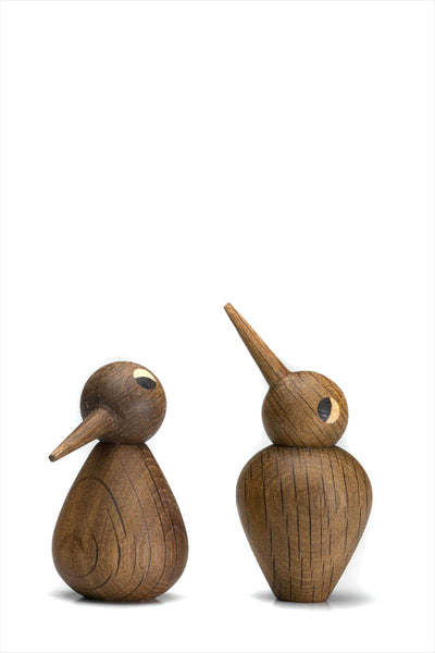 Wooden Bird Small