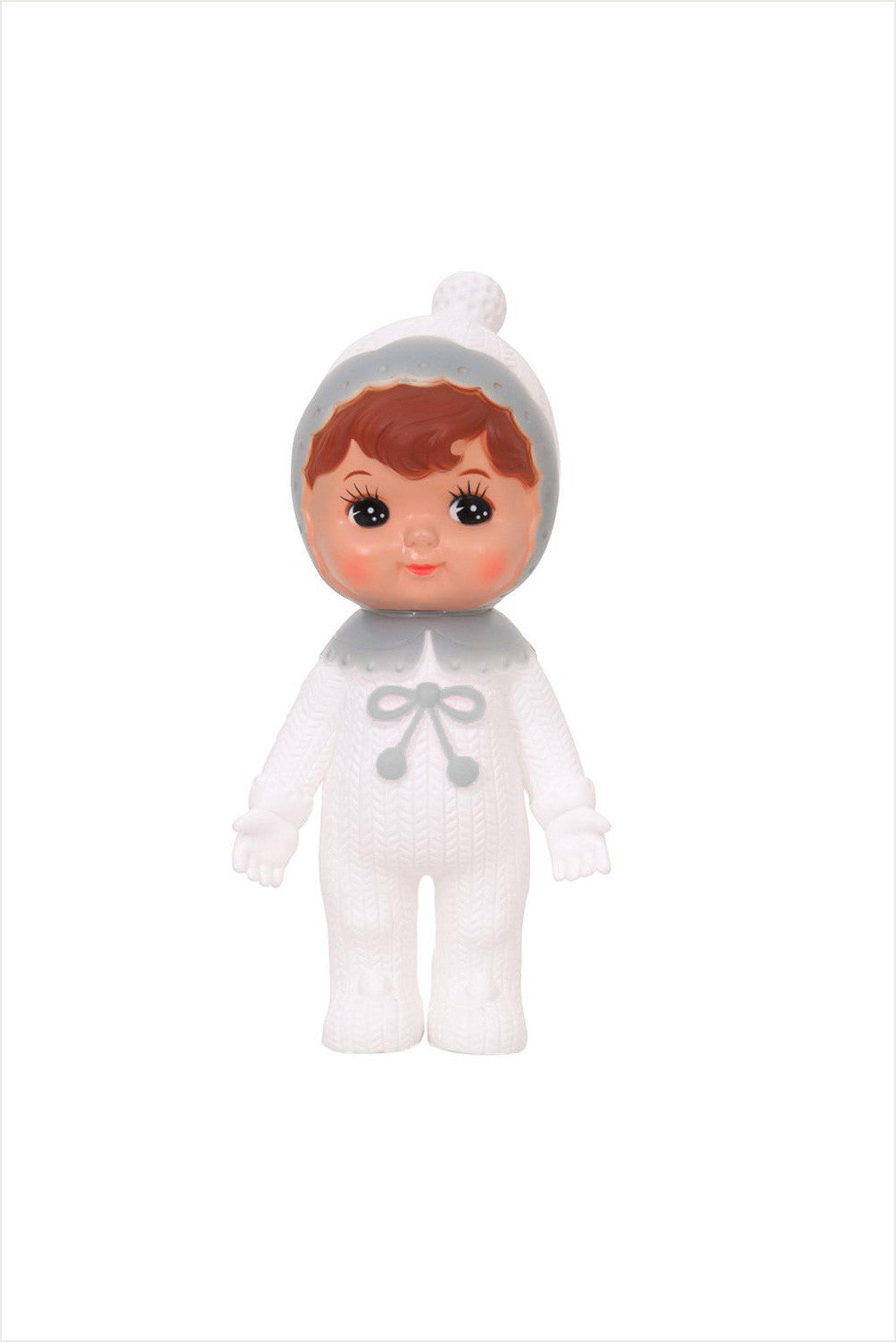 Snow Woodland Doll