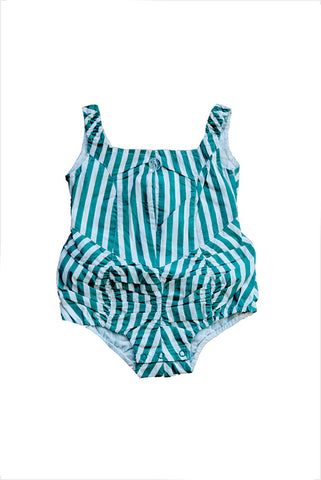 Wovenplay Lola Swimsuit