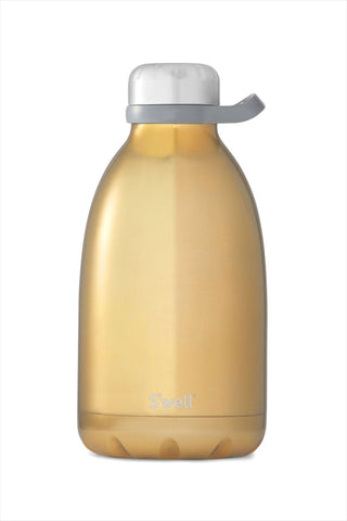 S'well Roamer - Yellow Gold 64oz