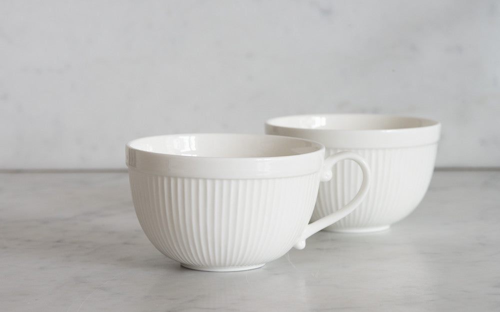 Bone China Breakfast Cup