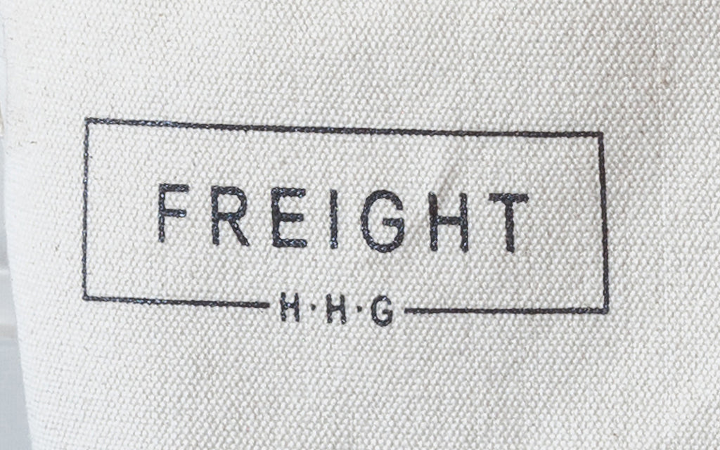 Freight Canvas Bag