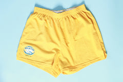 Boy Butter Gym Shorts