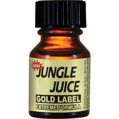 Jungle Juice Gold Label - Erotic Aromatic