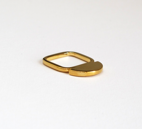 Sabrina Dehoff's Sunset Ring is part of the new Universe Within Me colle... click for more information
