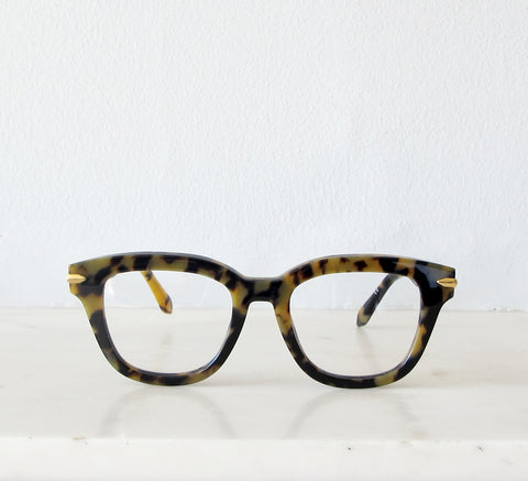 8ff2a3f1c2471 Valley   Brake Yellow Tort Optical Glasses
