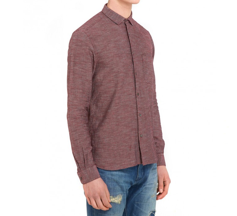 YMC's regular fit shirt is the Curtis shirt, this season available in a ... click for more information