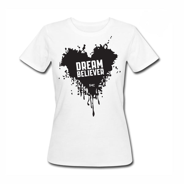 Dream Believer - Skate for Cancer (S4C) - Women-onesie-baby-Misfit Culture-tattoo-sleeves-trendy-baby-clothes-for-boys-girls-toddler
