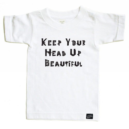 Keep Your Head Up - Skate for Cancer (S4C) - Youth-onesie-baby-Little Misfits-tattoo-sleeves-trendy-baby-clothes-for-boys-girls-toddler