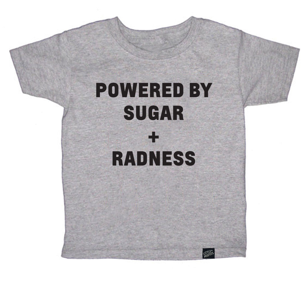 Sugar & Radness-onesie-baby-Little Misfits-tattoo-sleeves-trendy-baby-clothes-for-boys-girls-toddler