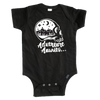 Adventure Awaits Skull Baby or Infant Tattoo Sleeve Onesie-onesie-baby-Little Misfits-tattoo-sleeves-trendy-baby-clothes-for-boys-girls-toddler